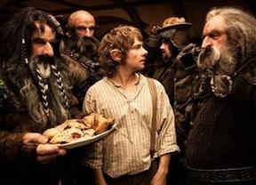 Nueva imagen de la película 'El Hobbit'
