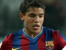 Jonathan dos Santos podría jugar en el partido de Copa del Rey