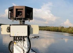 Google Street View permite navegar por el Amazonas sin salir de casa