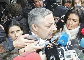 El ex ministro José Blanco, entre las novedades de la lista europea del PSOE