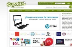 Cupooon.es ayuda a ahorrar en las compras 'on line' de toda España