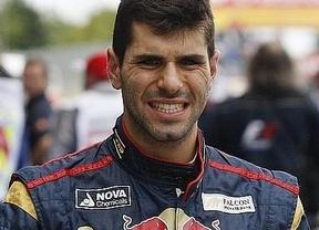 La escudería Toro Rosso despide a Alguersuari y el piloto español reacciona... con elegancia: