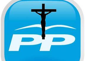 El PP podría perder la denominación... de cristiandad