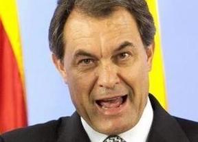 Artur Mas responde a Rajoy:  el PP 'no respeta ni mima' a Catalunya cuando ayuda a salir crisis