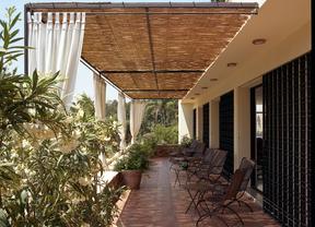 El carácter mediterráneo, la mejor idea para tu casa de playa