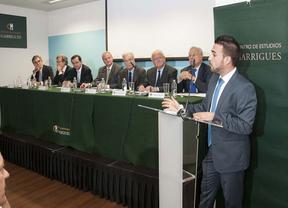 Premio 'Juristas 2012' para la Universidad de Castilla-La Mancha