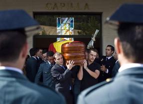 Otro tributo a las víctimas del terrorismo truncado: las asociaciones, divididas hoy en el Congreso