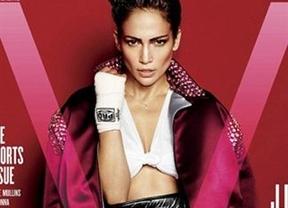 Jennifer Lopez se siente como una chica dura del Bronx