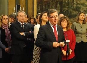 Marín justifica la LOMCE por los 'demoledores datos' de fracaso escolar