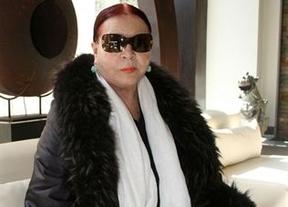Campo de Criptana llora la muerte de Sara Montiel