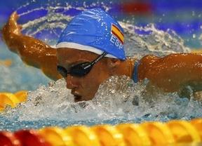 Mireia Belmonte, una campeonísima modesta: se conforma sólo con