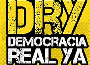 Crean una asociación 'Democracial Real Ya' al margen de la corriente original