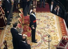 Mandatarios de todo el mundo felicitan a Felipe VI en el día de su proclamación