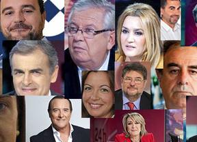 El veredicto de las tertulias: Esperanza Aguirre consigue de nuevo ser la protagonista absoluta