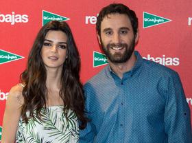 Clara Lago y Dani Rovira protagonizan las Rebajas de verano de El Corte Inglés