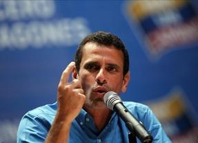 Capriles exige que se le aclare a los venezolanos si Chávez asumirá el cargo el 10 de enero