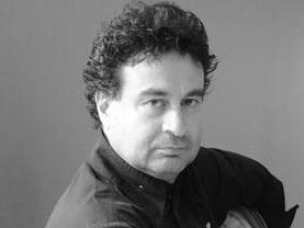 Pepe Rodríguez, del restaurante El Bohío de Illescas, jurado de 'Master Chef'