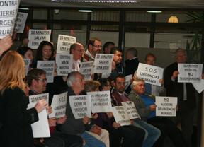 Llamamiento a la movilización contra el cierre de las urgencias nocturnas