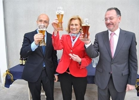 En Albacete abre sus puertas la fábrica de cervezas 'Quijota' artesana