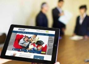 El centro ITEAP presenta nueva web y nuevos Másteres Online