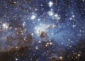Las primeras estrellas del Universo no eran tan grandes