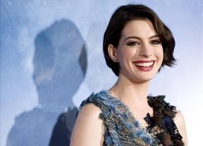 La oscarizada Anne Hathaway protagonizará la nueva película del español Nacho Vigalondo