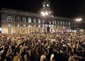 El 15-M, dividido ante la convocatoria 'Ocupa el Congreso'