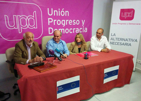 UPyD: 'PP y PSOE alimentan la abstención para evitar el crecimiento de partidos minoritarios'