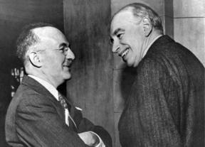 ¿Qué es el keynesianismo?