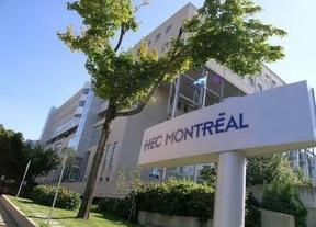 Lanzamiento de la Escuela de verano en francés de negocios de HEC Montréal