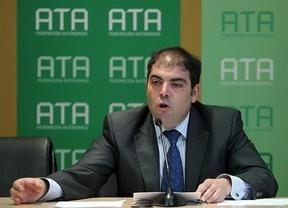 Informe ATA: La Seguridad Social gana autónomos hasta mayo por primera vez desde 2009