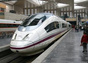 El AVE coge más velocidad: de Madrid a Barcelona sólo se tardará 2 horas y media