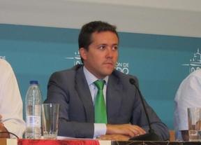 El alcalde de Seseña deja de cobrar como diputado pero se pone sueldo en el ayuntamiento