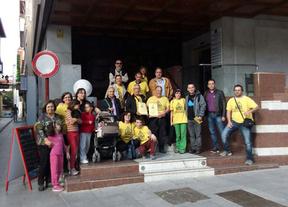 La plataforma contra el fracking de Guadalajara presenta 1.600 firmas contra el proyecto Cronos