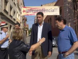 Gómez dice que la creación de empleo está cerca, con 51.000 parados en agosto
