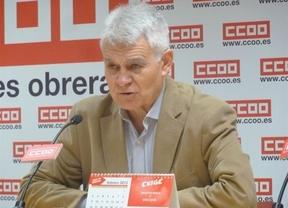 CCOO quiere un compromiso político por escrito para cambiar la situación de la sanidad