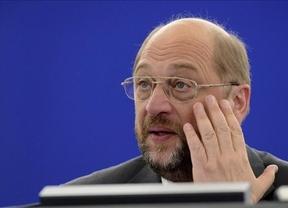 Schulz reclama un sistema de inmigración legal en Europa similar al de EEUU