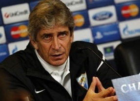 Pellegrini dice adiós al Málaga: