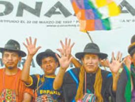 Seis detenidos por secuestro por un