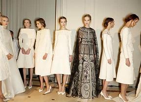 Resultados de la semana de la moda en París