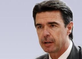 Ministerio de Industria, Comercio y Turismo: José Manuel Soria