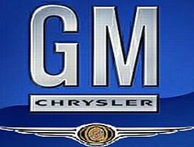 Sombra de bancarrota sobre General Motors