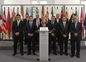 Los presidentes de parlamentos autonómicos defienden