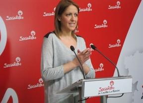 El PSOE lamenta que Cospedal