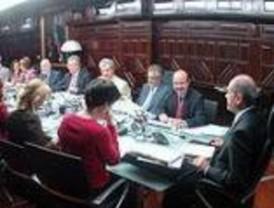 Andalucía recibirá un 5,5 por ciento más