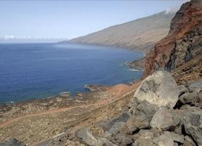 La isla de El Hierro registra su mayor seísmo, de 4,3 grados de magnitud