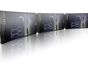 LG G Flex iniciará la conquista de Europa a partir de febrero