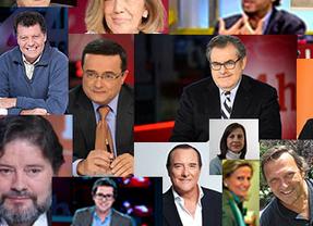 El veredicto de las tertulias: Rajoy gana a los puntos a Sánchez en el ring del Congreso
