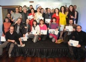 Once espectáculos y 261 profesionales aspiran a los Premios María Casares