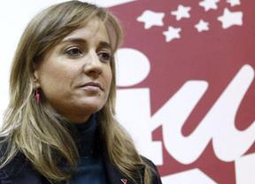 Tania Sánchez podría crear una nueva formación de izquierdas ligada a Alberto Garzón pero al margen de IU Madrid